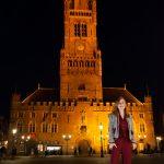 Portretten in Brugge