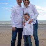 Familie- en groepsportretten